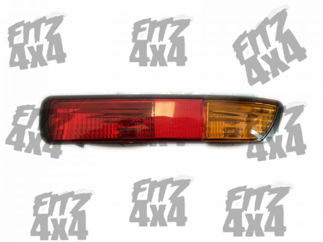 MITSUBISHI PAJERO REAR RIGHT BUMPER TAIL LIGHT