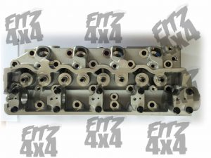Mitsubishi Cylinder Head bare