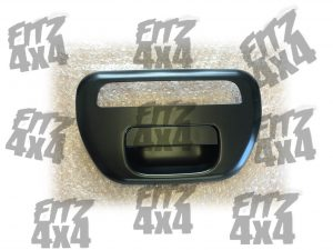 2006-2014 Mitsubishi L200 Rear Tailgate door Handle