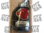 Mitsubishi Pajero Rear Left Tail Light