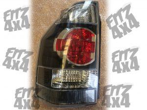Mitsubishi Pajero Rear Left Tail Light