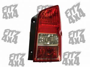 Nissan Pathfinder Rear Right Tail light