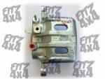 Pajero sport front right brake calliper