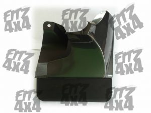 TOYOT LANDCRUISER FRONT RIGHT MUDFLAP