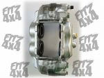 TOYOTA LANDCRUISER FRONT LEFT BRAKE CALIPER