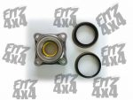 TOYOTA LANDCRUISER FRONT WHEEL BEARING