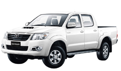 Hilux 2006 to 2012