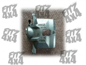 Isuzu Trooper Front Right Brake Caliper
