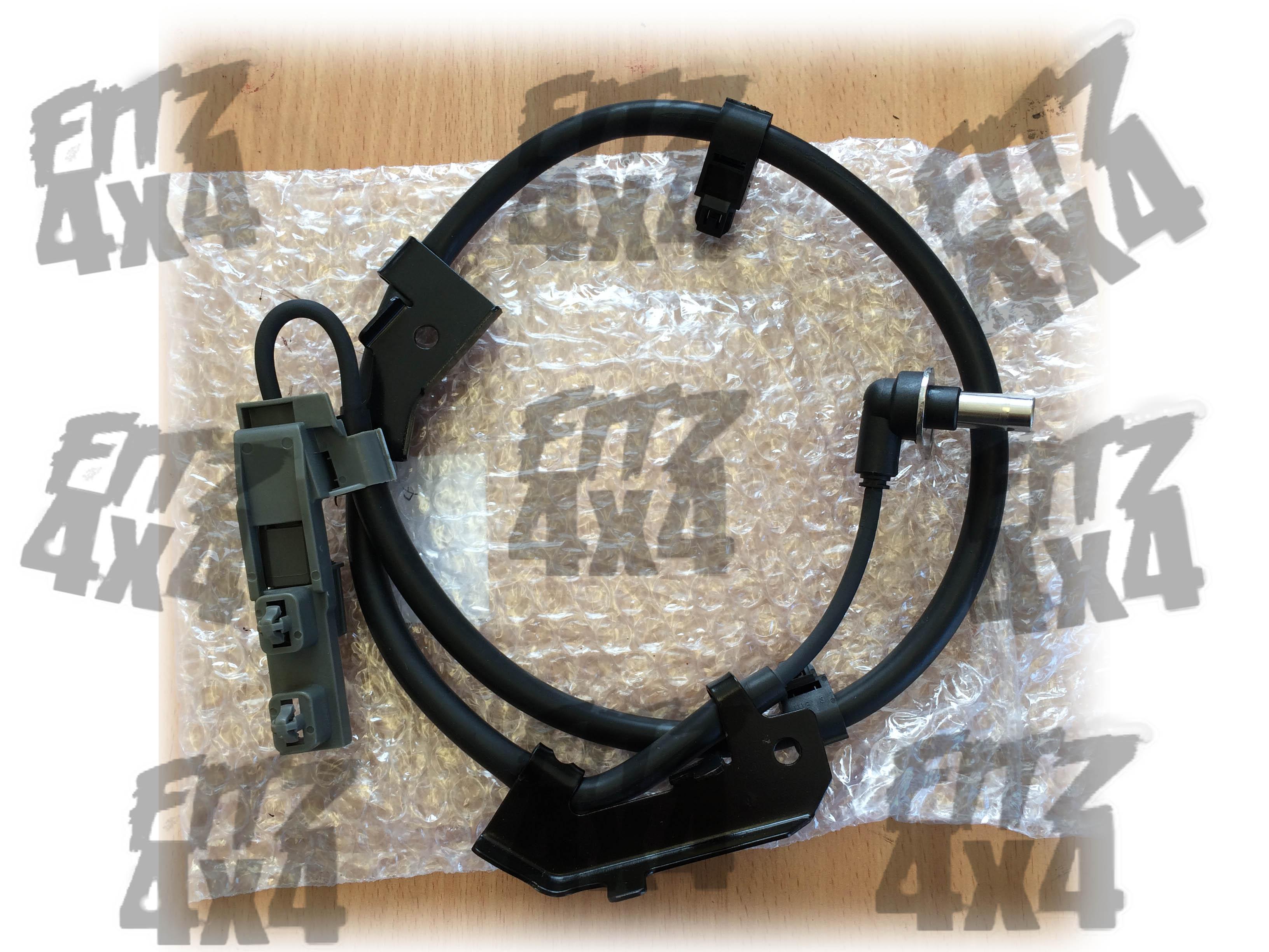 Isuzu D-Max/Rodeo Front ABS Sensor