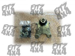 front bottom ball joint