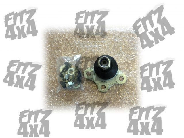 Isuzu D-Max Front Top Ball Joint