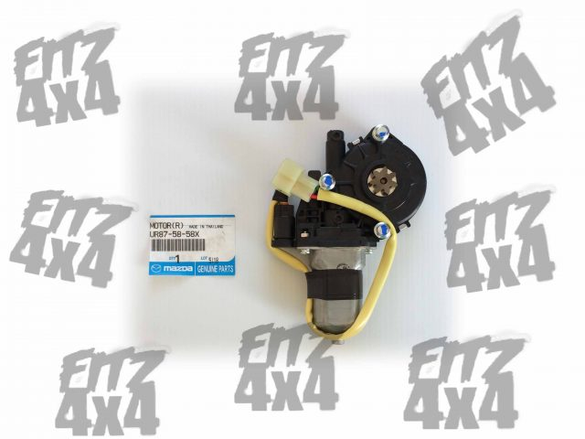FORD RANGER FRONT RIGHT WINDOW MOTOR
