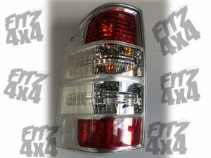 Ford Ranger Rear Left Tail Light