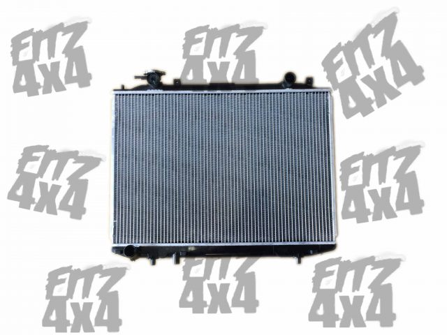 Ford Ranger Water Radiator