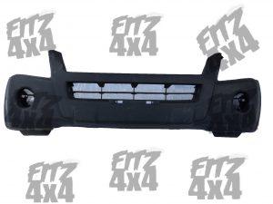 Isuzu D-max Front Bumper