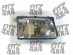 Isuzu TFS Front Right Headlamp