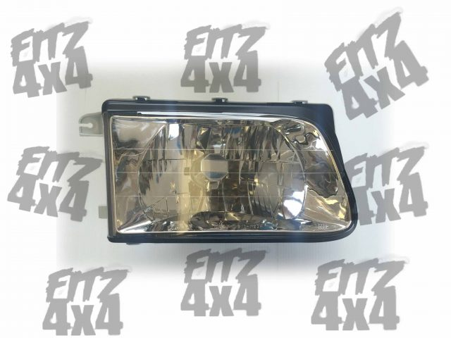 Isuzu TFS Front Right Headlamp