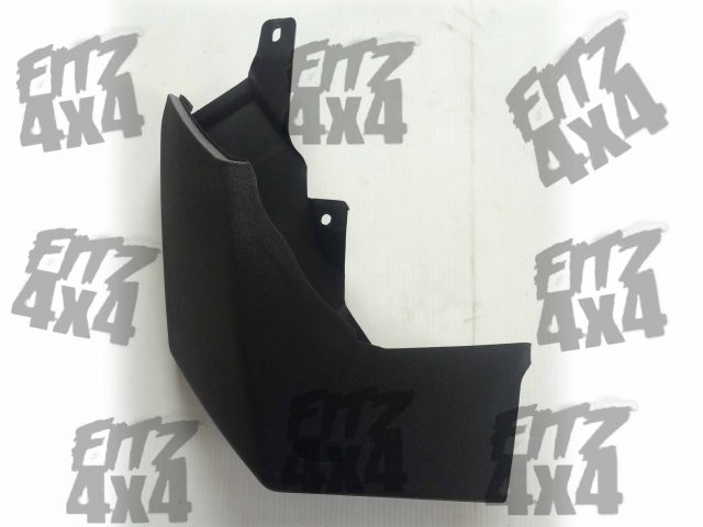 Landrover Discovery Rear Left Mudflap