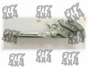 Mazda B2500 Front Right Window Regulator