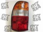 Mazda B2500 Rear Left Tail Light