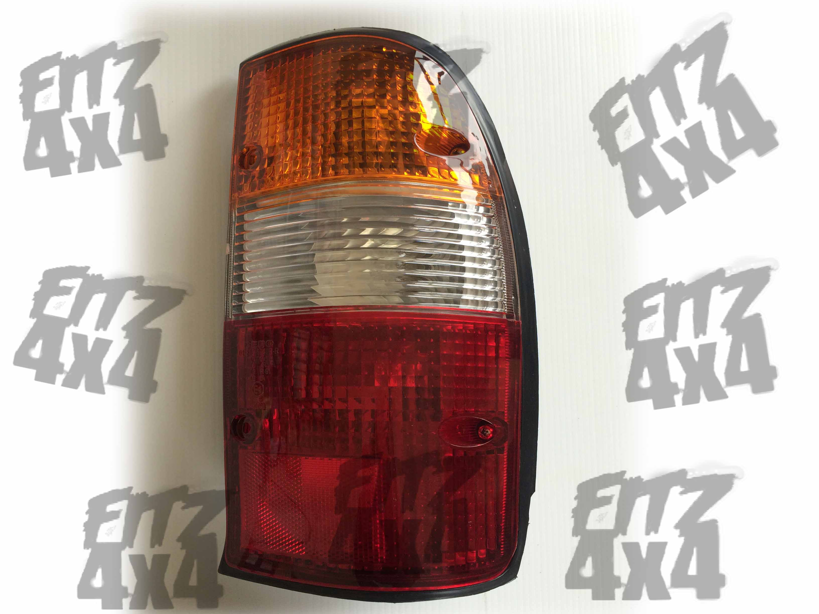 Mazda B2500 Rear Right Tail Light