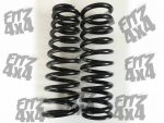 Mercedes ML270 Rear Coil Springs