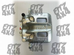 Mitsubishi Pajero Front Right Brske Caliper