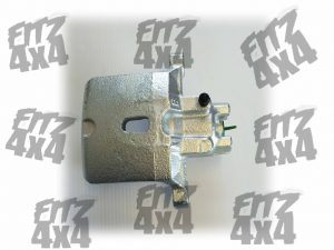 Mitsubishi Pajero Rear Left Brake Caliper
