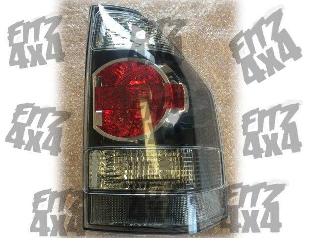 Mitsubishi Pajero Rear Right Tail Light