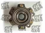 Mitsubishi Pajero Rear Wheel Bearing