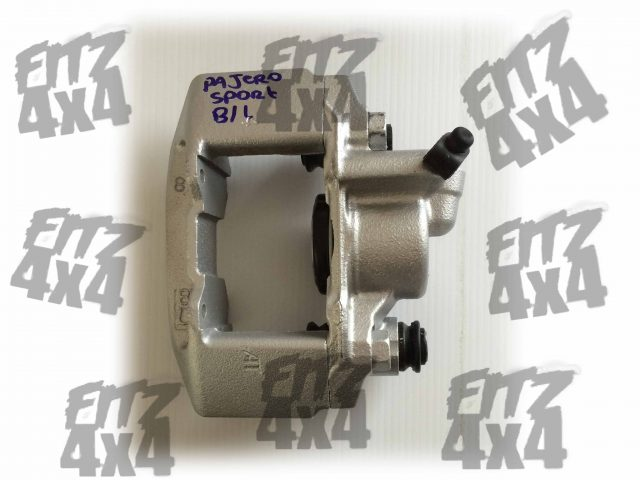 Mitsubishi Pajero Sport Rear Left Brake Caliper