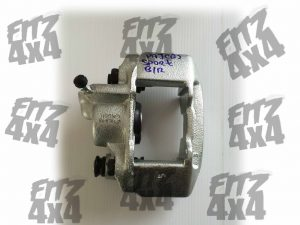 Mitsubishi Pajero Sport Rear Right Brake Caliper