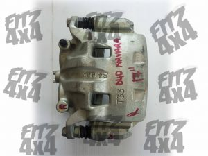 Nissan Navara Front Right Brake Caliper
