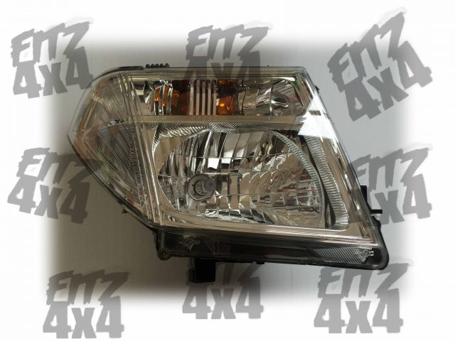 Nissan Navara Front Right Headlamp