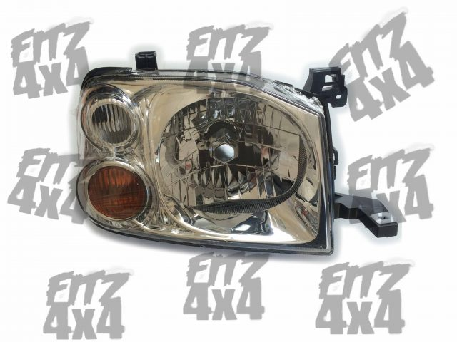 Nissan Navara Front Right Headlamp