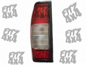 Nissan Navara Rear Left Tail Light