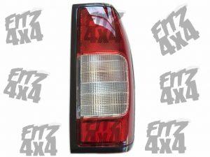 Nissan Navara Rear Right Tail Light