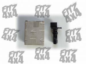Nissan Pathfinder Crankshaft Sensor