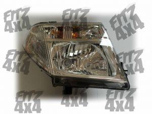 Nissan Pathfinder Front Right Headlamp