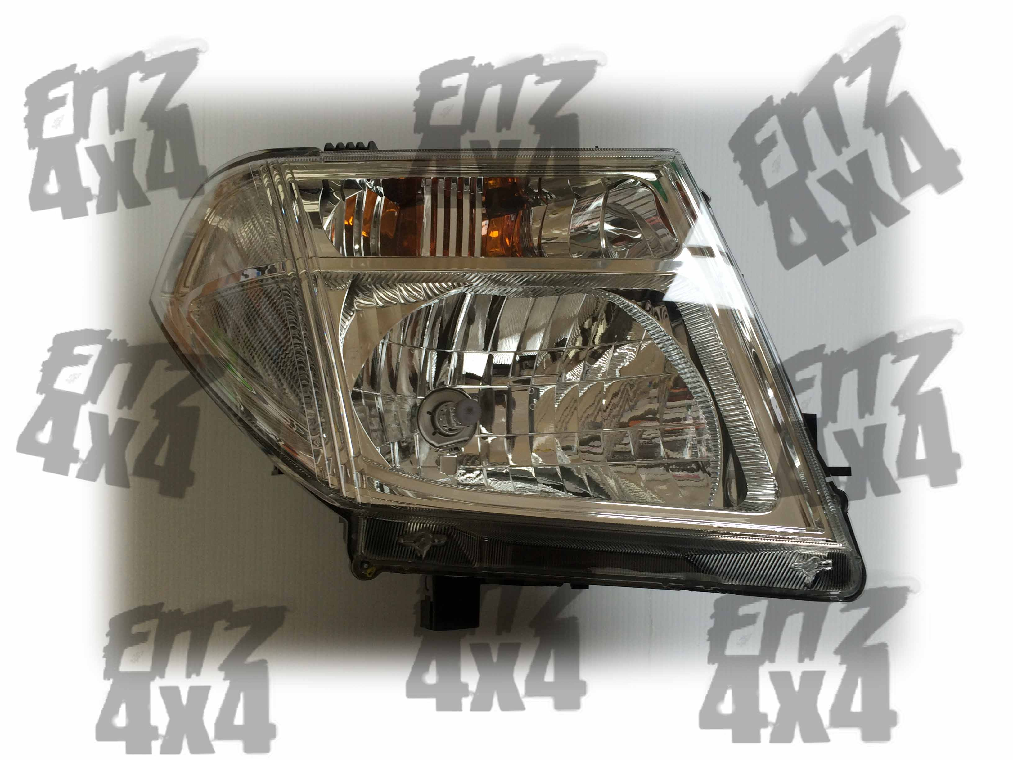 Nissan Pathfinder Front Right Headlamp