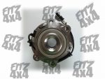 Nissan Pathfinder Front Wheel Bearing