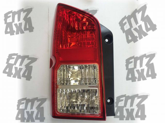 Nissan Pathfinder Rear Left Tail Light