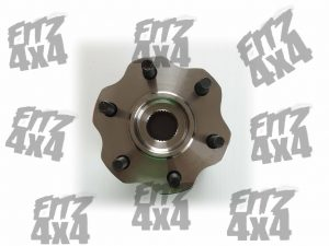 Nissan Pathfinder Rear Wheel Bearing