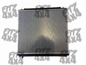 Nissan Pathfinder Water Radiator Manual