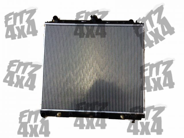 Nissan Pathfinder Water Radiator automatic