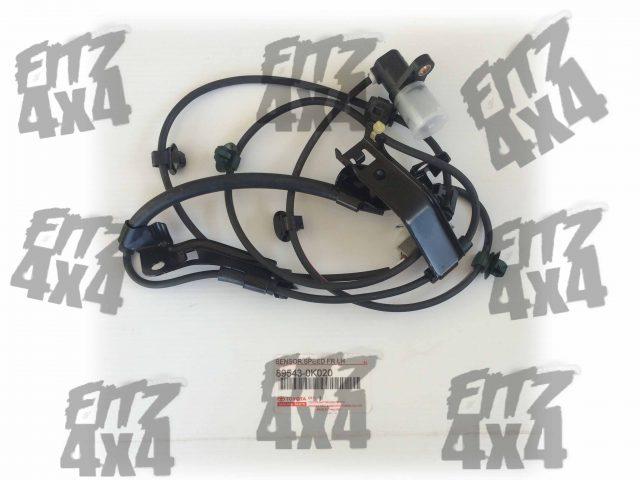 Toyota Hilux Front Left ABS Sensor
