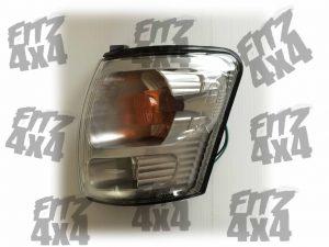 Toyota Hilux Front Left Indicator Light