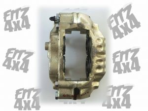 Toyota Hilux Front Right Brake Caliper
