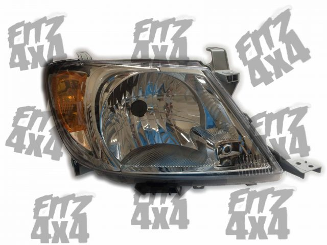 Toyota Hilux Front Right Headlamp