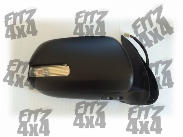 Toyota Hilux Front Right Mirror